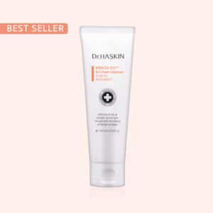 MIRACLE ATO™ A.C Foam Cleanser 120ml